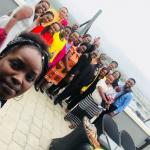 Beautiful People —Nairobi 2018 Prayer Connect