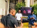 Beautiful People —Lagos 2017 Prayer Connect